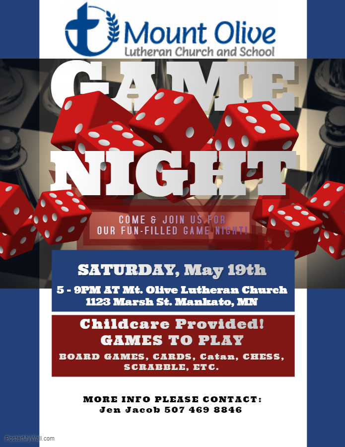 board game night flyer people davidjoel co