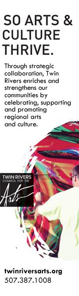 Twin Rivers Ad