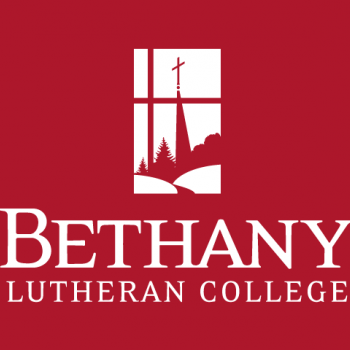 Bethany Lutheran College logo
