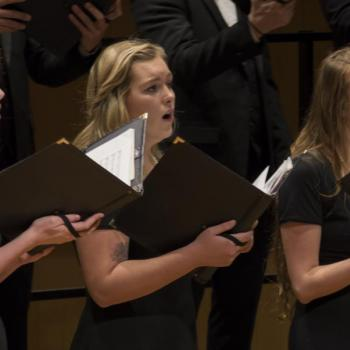 Music Event: University Holiday Choral Concert
