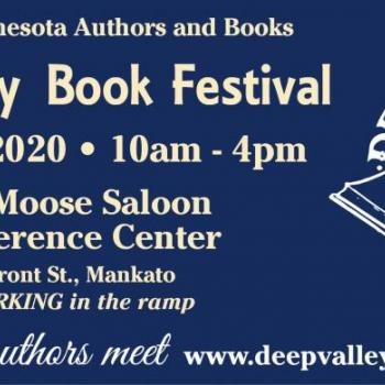 Deep Valley Virtual Book Festival