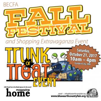 2017 BECFA Fall Festival and Shopping Event