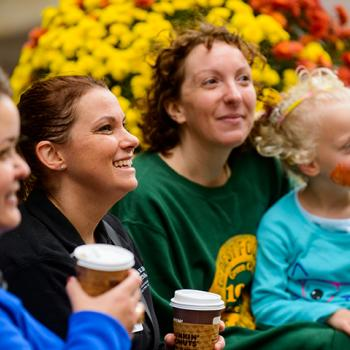 Things to Do: Fall Fest in downtown Rochester, Minnesota