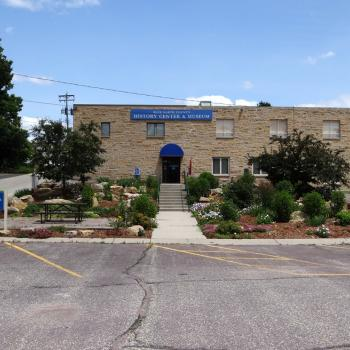 Blue Earth County History Center