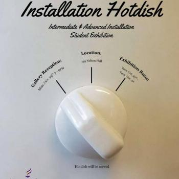Installation Hotdish