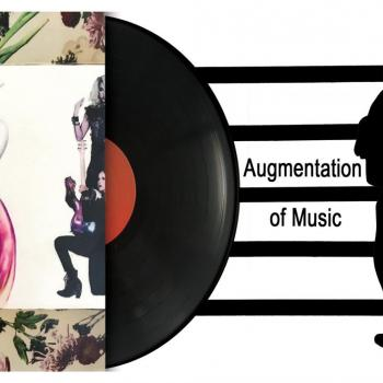Master of Arts Exhibition: Augmentation of Music by Kyle Lenzen1