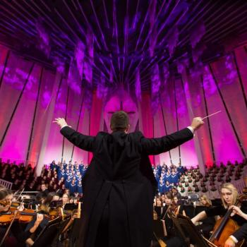 Christmas in Christ Chapel