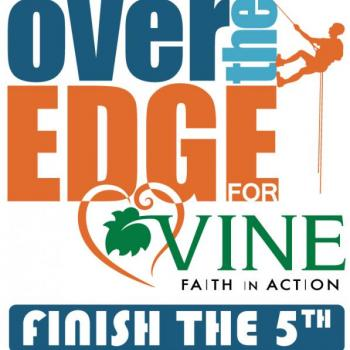 Over the Edge for VINE