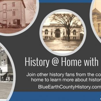 History at Home with BECHS
