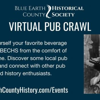 Virtual Pub Crawl