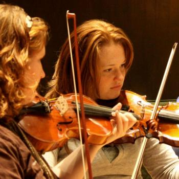 Music Event: University Community Orchestra