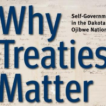 Why Treaties Matter Poster Header