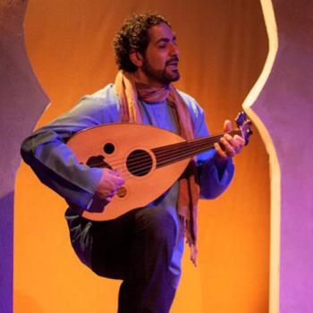 Music Performance Series: Ziryab, the Songbird of Andalusia