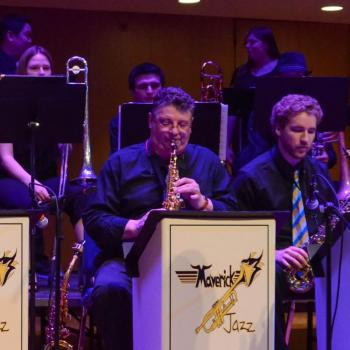 Music Event: University Jazz Bands