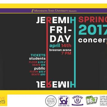 Jeremih Live at MSU