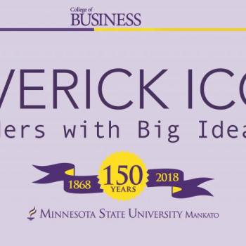 Maverick Icons: Leaders with Big Ideas