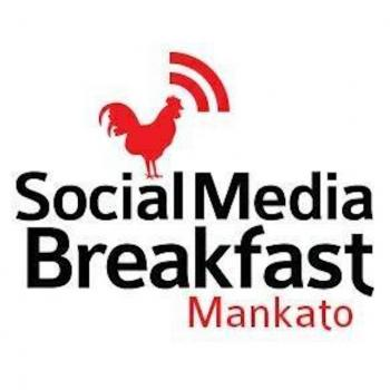 Social Media Breakfast Mankato