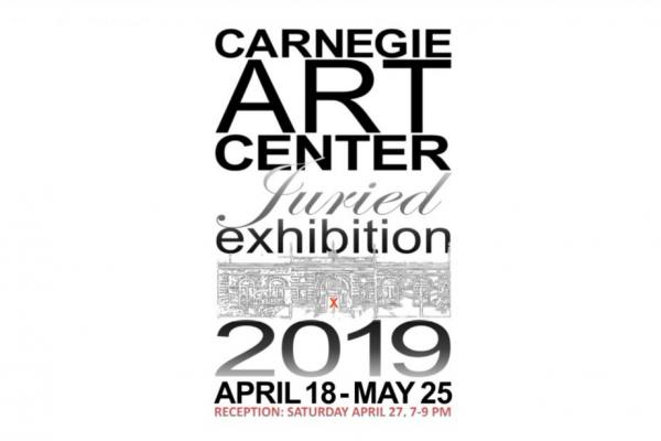 CAC Juried Exhibition Reception Saturday April 27