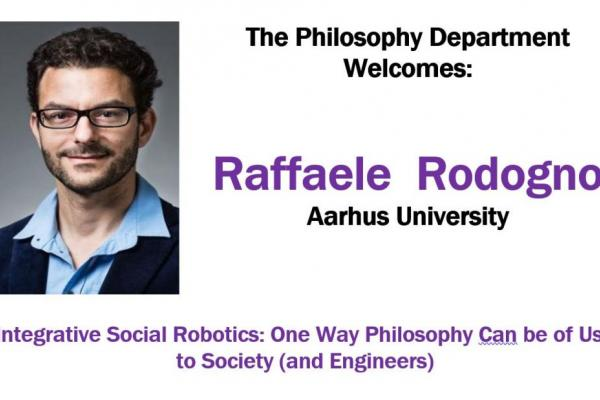 Integrative Social Robotics: One Way Philosophy Can be of Use to Society (and Engineers)