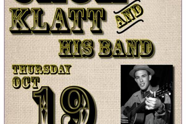 Jack Klatt and His Band