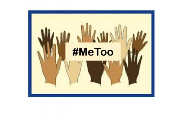 Soup and Sandwich Seminar: #MeToo: The Origins and Future of