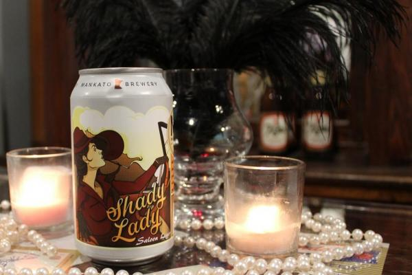 Shady Lady Saloon Lager Release Party