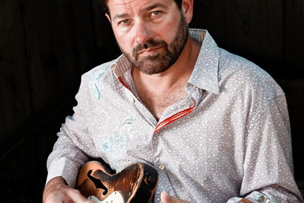 Music Performance Series: Tab Benoit