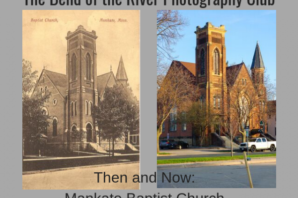 Then and Now 2019
