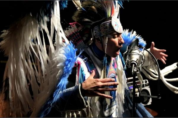 Supaman: American Indian Hip-Hop